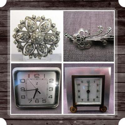 Horlogerie-Bijoux