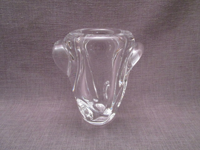 vase cristal de sevres marne antic. Black Bedroom Furniture Sets. Home Design Ideas